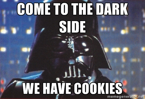 Turn those excel errors over to the dark side