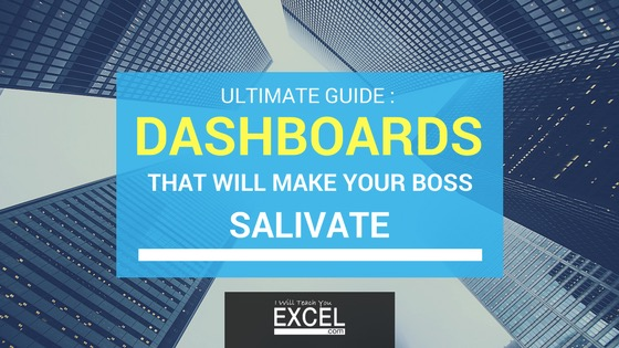 Dashboards Your Boss Will Salivate Over: Ultimate Guide