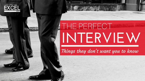 Things Hiring Managers Don't Want You To Know